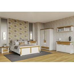 Спальня 3Д Валеріо