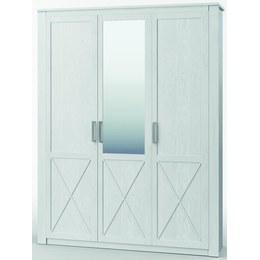 Шкаф 3Д  Эшли