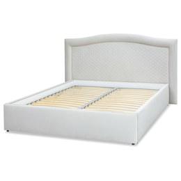 Кровать двуспальная Линеа 1,6