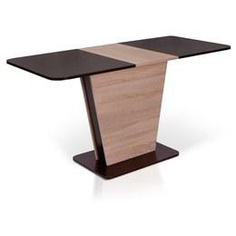 Стол обеденный Спарк (венге/сонома)