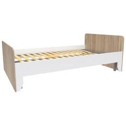 Ліжко Неман Нордік 0,9