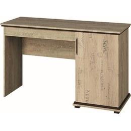 Стіл письмовий Світ меблів Палермо 1 тумба