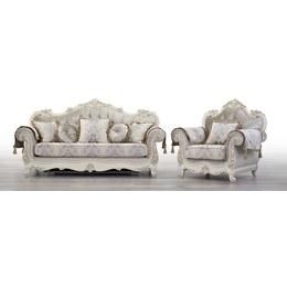 Комплект мягкой мебели Розалия 3+1