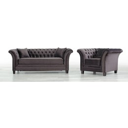 Комплект мягкой мебели Оскар 3+1