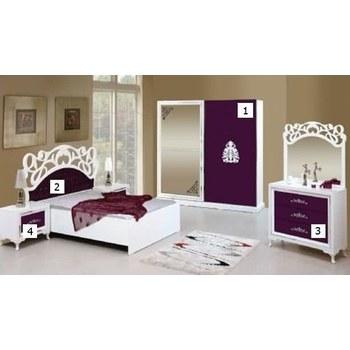 Спальня Elegance 3001