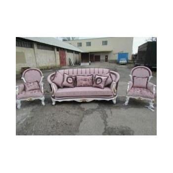 Комплект мягкой мебели Луис 3+1+1