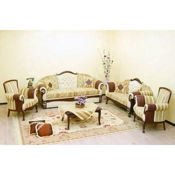 Комплект мягкой мебели Эсма 3+2+1+1