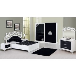 Спальня Elegance 3021