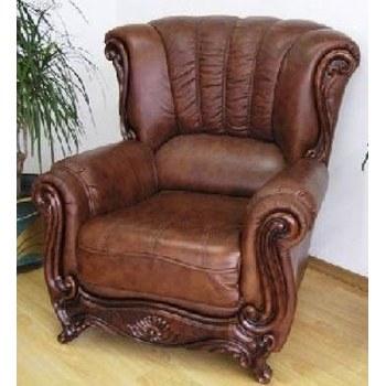 Кресло Джокер (высокая спинка)