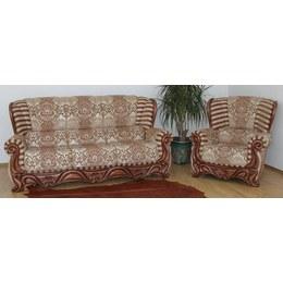 Комплект мягкой мебели Посейдон 3+1