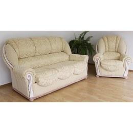 Комплект м'яких меблів Луїза 3 + 1