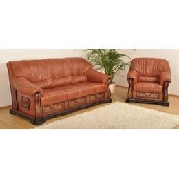 Комплект мягкой мебели Лорд 3+1