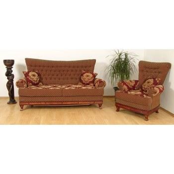 Комплект м'яких меблів Фараон 3 + 1