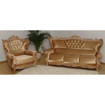 Комплект мягкой мебели Версаль 3+1