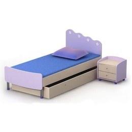 Кровать детская Si 11-3