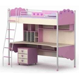 Кровать детская Pn 16-1