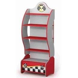Детский книжный шкаф Dr 04
