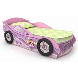 Дитяче ліжко Pn 11-70