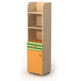 Детский книжный шкаф Bs 05-1