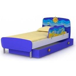 Кровать детская Od 11-1