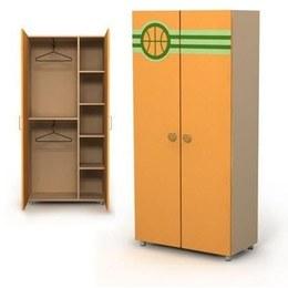 Детский шкаф Bs 02-2