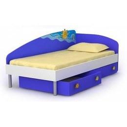 Дитяче ліжко Od 11-6
