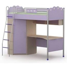 Кровать детская Si 16-2