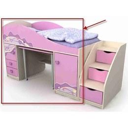 Дитяче ліжко Pn 40-1