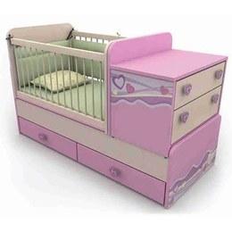 Кровать детская Pn 30