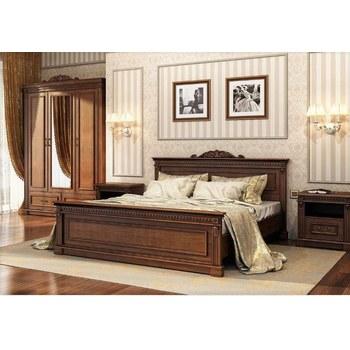 Ліжко Галіція 1,6 дуб