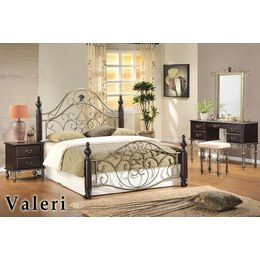 Кровать Valeri 10