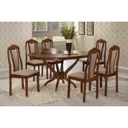 Комплект обеденный Deniz (стулья Тимур)