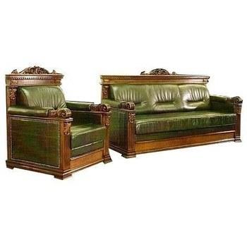 Комплект мягкой мебели Лемберг 3+1+1