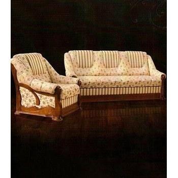 Комплект м'яких меблів Едельвейс 3 + 1