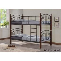 Кровать детская DD Sofi