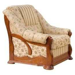 Кресло Эдельвейс (дерево)