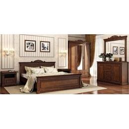 Спальня Галиция дуб