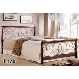 Кровать Liza N