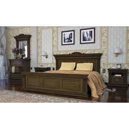 Спальня Кароліна дуб