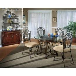 Столовый комплект Opulence D396
