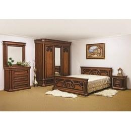 Спальня ЮрВит Колизей