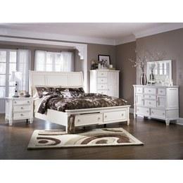 Спальня Prentice B672
