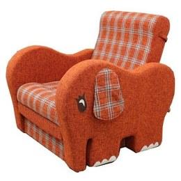 Кресло детское Слоник 0,6