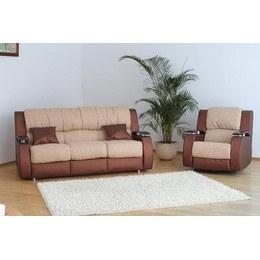 Комплект мягкой мебели Люксор 3+1
