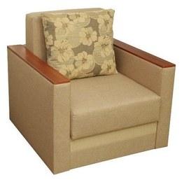 Кресло Сафари (с накладками)