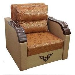 Кресло-кровать Этюд (с накладками)