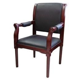Кресло руководителя Версаль конференционное