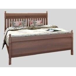 Кровать двуспальная Марсель Галерея дуб