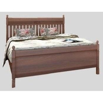 Ліжко двоспальне Марсель Галерея дуб