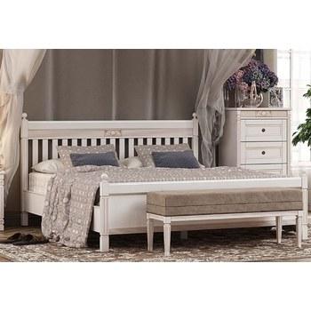 Кровать двуспальная Марсель Галерея 160